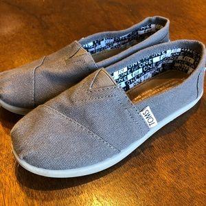 Kids Toms Classic Shoe